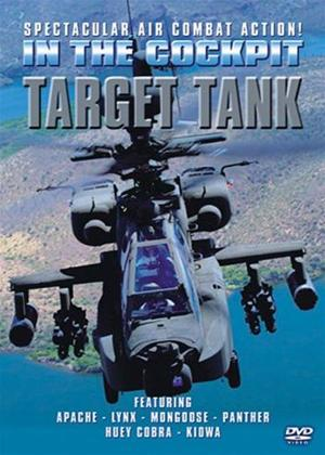 Rent In the Cockpit: Target Tank Online DVD Rental