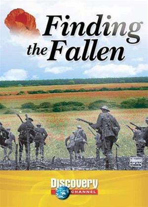 Rent Finding the Fallen Online DVD Rental