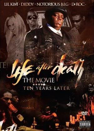 Rent Life After Death: The Movie Online DVD Rental