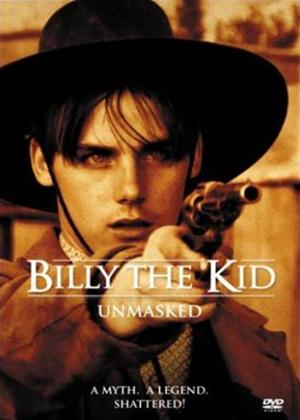 Rent Billy the Kid: Unmasked Online DVD Rental