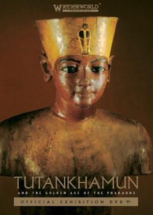 Rent Tutankhamun and the Golden Age of the Pharaohs Online DVD Rental