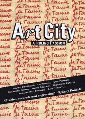 Rent Art City 3: A Ruling Passion Online DVD Rental
