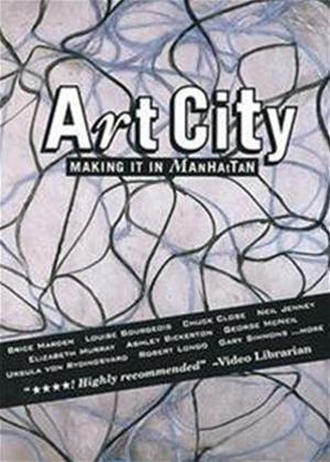 Rent Art City 1: Making it in Manhattan Online DVD Rental
