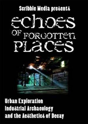 Rent Echoes of Forgotten Places Online DVD Rental
