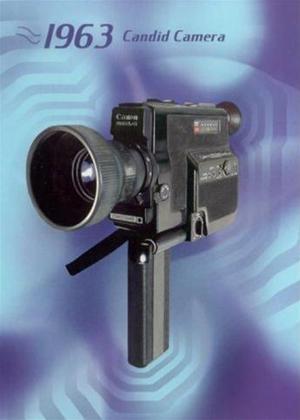 Rent Time Bytes 1963 DVD Card: Candid Camera Online DVD Rental