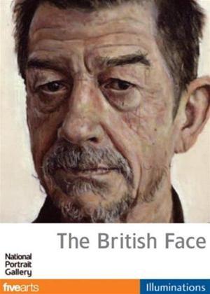 Rent The British Face Online DVD Rental