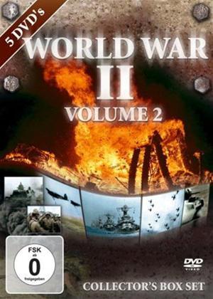 Rent World War II: Vol.2 Online DVD Rental
