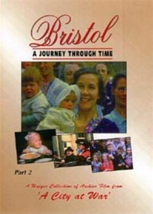 Rent Bristol: A City at War Online DVD Rental