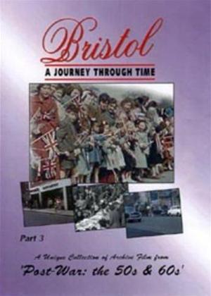Rent Bristol: Post War Online DVD Rental