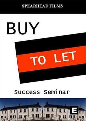 Rent Buy-To-Let Success Seminar Online DVD Rental