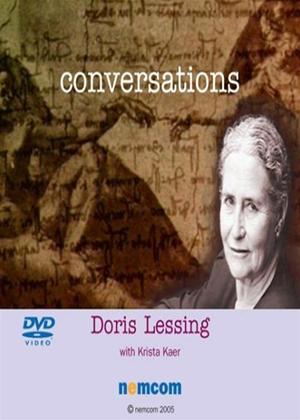 Rent Conversations: Doris Lessing with Krista Kaer Online DVD Rental
