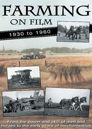 Rent Farming on Film 1: 1930-60 Online DVD Rental