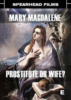 Rent Mary Magdalene: Prostitute or Wife? Online DVD Rental