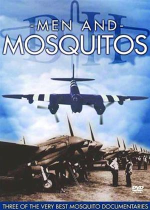 Rent Men and Mosquitos Online DVD Rental