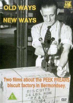 Rent Old Ways New Ways Online DVD Rental