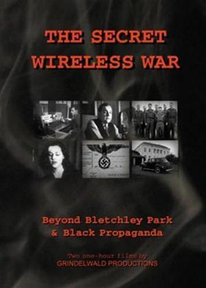 Rent The Secret Wireless War Online DVD Rental