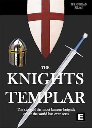 Rent The Knights Templar Online DVD Rental