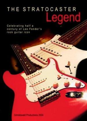 Rent The Stratocaster Legend Online DVD Rental