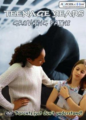 Rent Teenage Years: Growing Pains Online DVD Rental