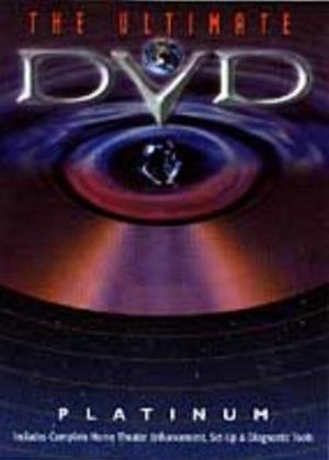 Rent Ultimate DVD: Platinum Online DVD Rental