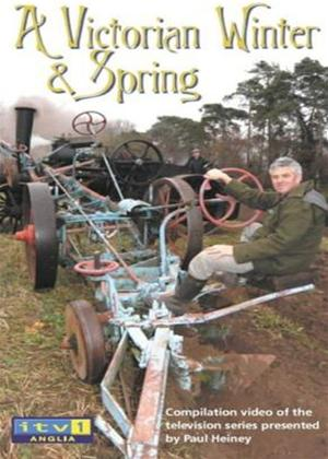 Rent A Victorian Winter and Spring Online DVD Rental