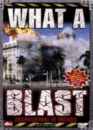 Rent What a Blast: Architecture in Motion Online DVD Rental