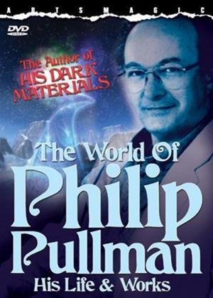 Rent The World of Philip Pullman Online DVD Rental