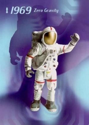 Rent Time Bytes 1969 DVD Card: Zero Gravity Online DVD Rental