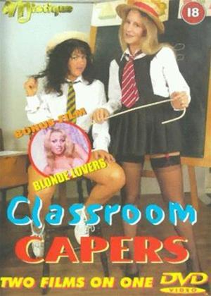 Rent Classroom Capers / Blonde Lovers Online DVD Rental