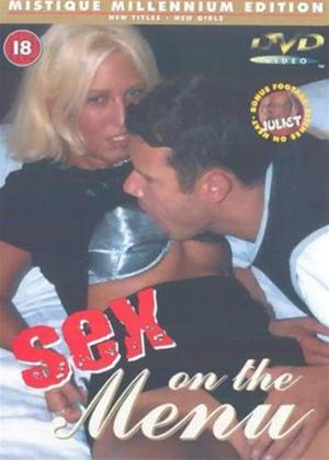 Rent Sex on the Menu Online DVD Rental