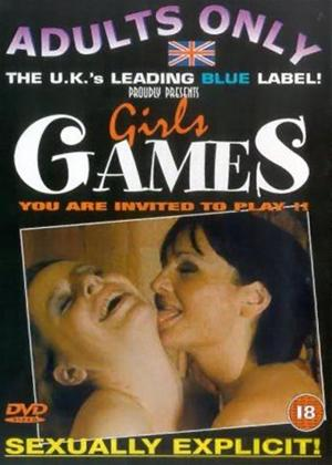 Rent Girls Games Online DVD Rental
