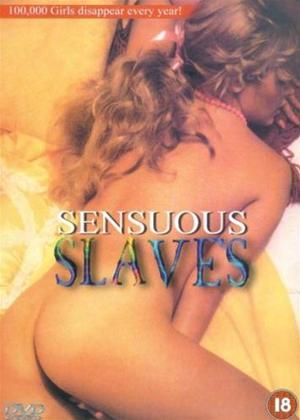 Rent Sensuous Slaves Online DVD Rental