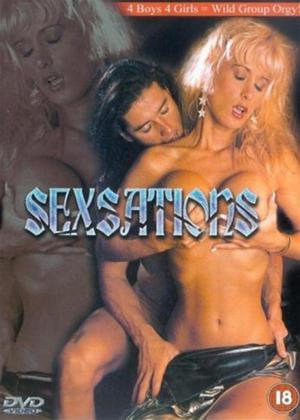 Rent Sexsations Online DVD Rental