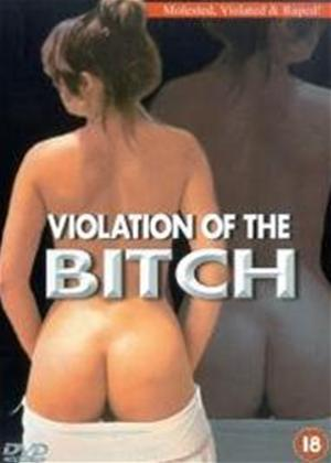 Rent Violation of the Bitch Online DVD Rental