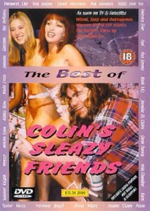 Rent Colin's Sleazy Friends: The Best Of Online DVD Rental