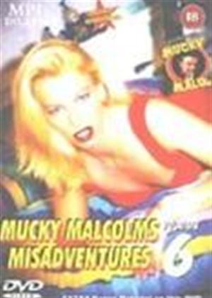 Rent Mucky Malcolm's Misadventures 6 Online DVD Rental