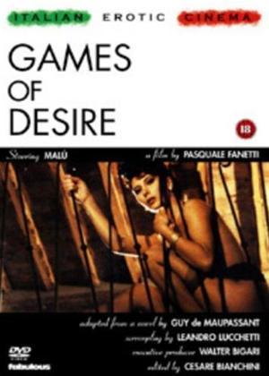 Rent Games of Desire Online DVD Rental