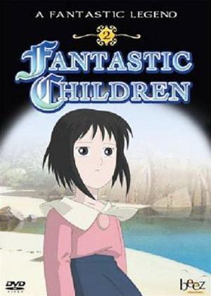 Rent Fantastic Children: Vol.2 Online DVD Rental