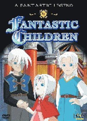 Rent Fantastic Children: Vol.4 Online DVD Rental