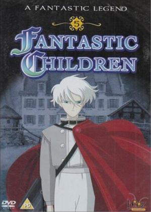 Rent Fantastic Children: Vol.5 Online DVD Rental