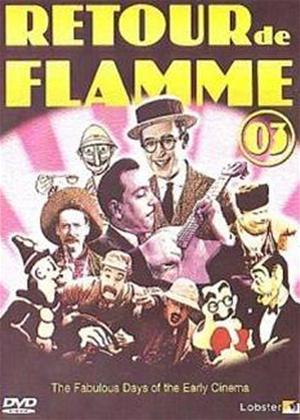 Rent Retour De Flamme: Vol.3 Online DVD Rental