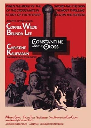 Rent Constantine and the Cross Online DVD Rental