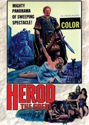 Rent Herod the Great Online DVD Rental