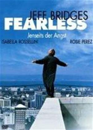 Rent Fearless Online DVD Rental