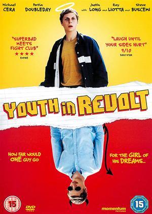 Rent Youth in Revolt Online DVD Rental
