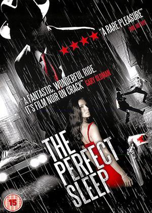 Rent The Perfect Sleep Online DVD & Blu-ray Rental