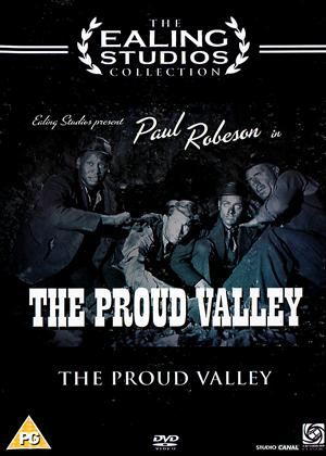 Rent The Proud Valley Online DVD Rental