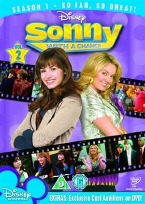 Rent Sonny with a Chance: Series 1: Vol.2 Online DVD Rental
