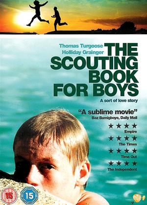The Scouting Book for Boys Online DVD Rental