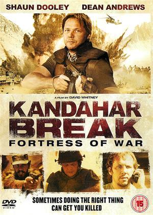 Rent Kandahar Break: Fortress of War Online DVD Rental